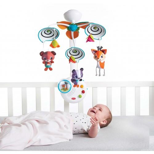 Help Baby Sleep Problems – Sensory Technique